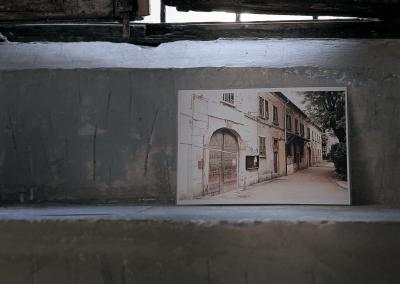 Riscoprire l'acqua caldaCascina Cuccagna, Milano
