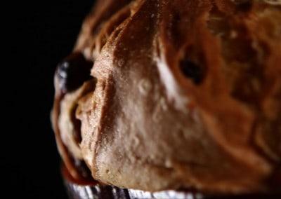 Il pane della comunitàPanettone artigianale della tradizione milanese