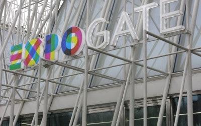 I video di Tracce all'Expo Gate