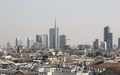 """""""Ho visto Milano dall'alto"""" su Wired.it"""