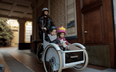 Milano è – Frida Bike