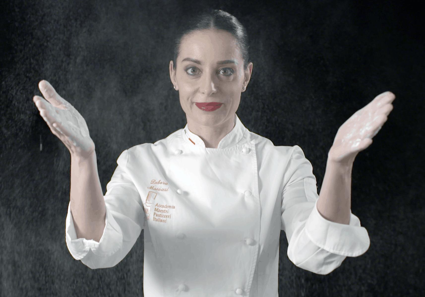 ACADÈMIA・ Chef in Camicia